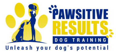 PAWSITIVE RESULTS DOG TRAINING